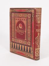 Collection of Books about Morocco ? Photographs, Costumes, Dishes and Jewelry