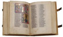 Universal Chronicle and the Legend of Karl the Great ? Manuscript 302 from the Library of St. Gallen Canton ? Facsimile