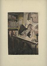 Gregor Rabinovitch (1884-1958)