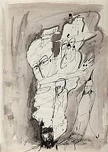 Zwy Milshtein (b. 1934)