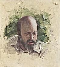 Israel Hershberg (b. 1948)