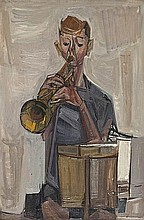 Zvi Tadmor (1923-2012)