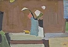 Shmuel (Samuel) Tepler (1918-1998)