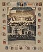 Large Photographs - Souvenir of the 12th Zionist Congress