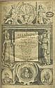 Travel book of a Journey in Eretz Israel - George Sandys - London, 1627
