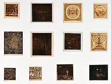 Joseph Budko - A Dozen Prints