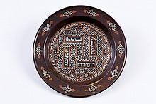 Amulet Plate -
