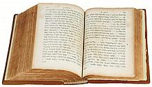 Bible with Hollow Letters - Köln, 1603