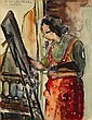 Marthe Guillain (French, 1890-1974), Marthe Guillain, Click for value