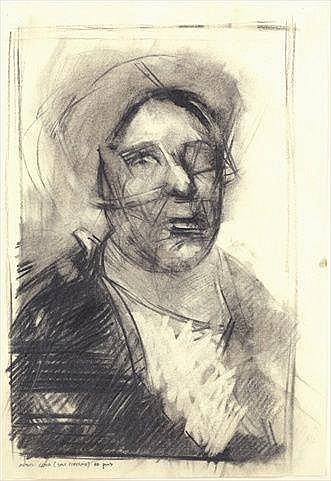 Zvi Lachman (Israeli, b. 1950)