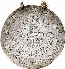 Persian Amulet