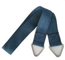 Bruce Lee owned and used light blue training belt