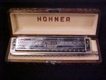 M. Horner 64 Chromonica