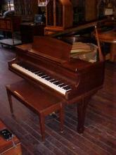 Everett Baby Grand Piano