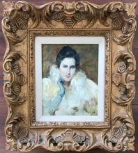 Estate Fine Art & Antique Auction