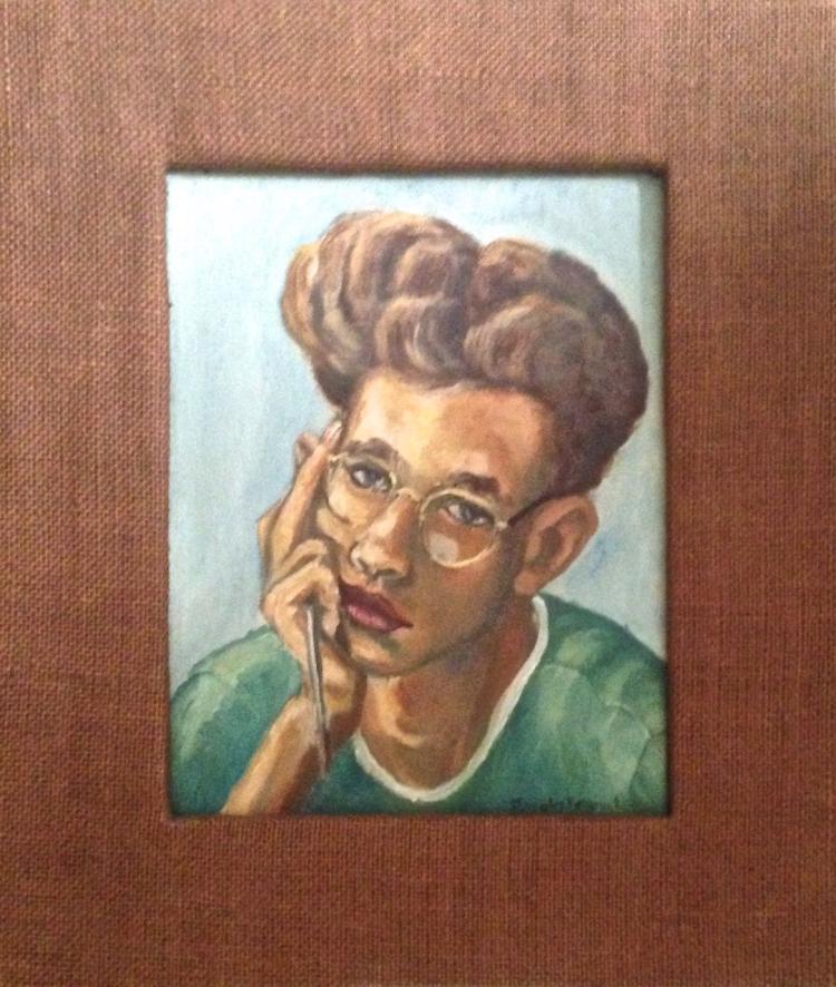 American Modernist Painting, Douglas Denniston