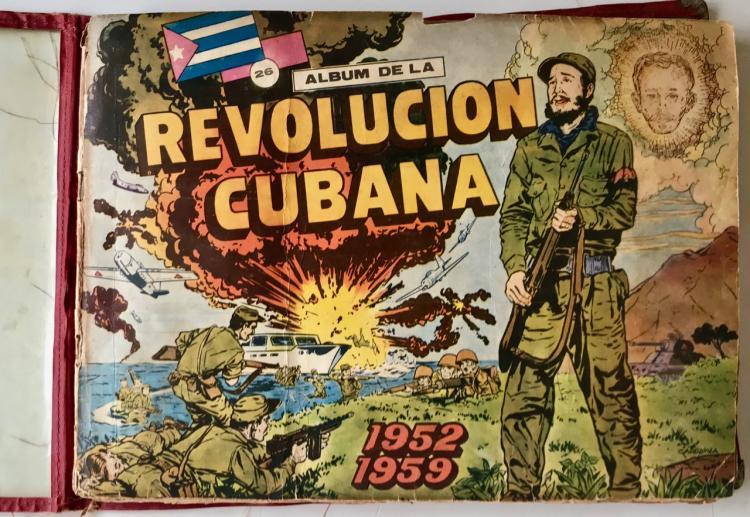 an overview of the cuban revolution of 1959 Cuban revolution led to the downfall of the regime of general fulgencio batista on january 1, 1959 his rule was overthrown by the 26th of july movement and the efforts of the revolutionary elements within the country.