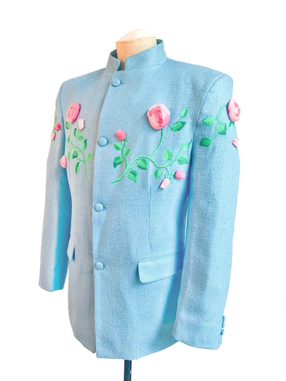 Vintage Fashion, Antique Costume & Textiles
