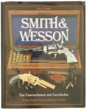 Smith & Wesson, ein Unternehmen mit Geschichte