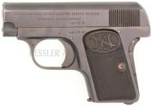 Taschenpistole, FN 1906, Kal. 6.35mm
