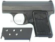 Taschenpistole, FN-Baby, Kal. 6.35mm