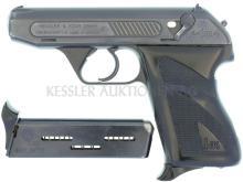Pistole, HK 4, Kal. 7.65mm