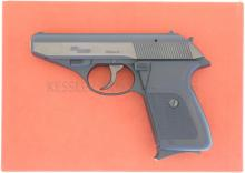 Pistole, SIG-Sauer 230, Kal. 7.65mm