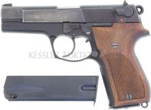 Pistole, Walther P88 Compact, Kal. 9mmP
