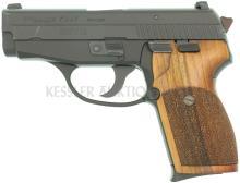 Pistole, SIG-SAUER P239, Kal. 9mmPara