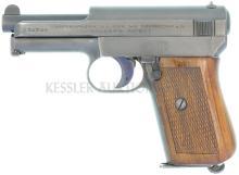 Pistole, Mauser 1914, Kal. 7.65mm