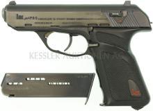Pistole, HK P9S, Kal. 9mmP