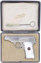 Taschenpistole, Walther ZM, Mod. 8, Kal. 6.35mm