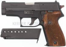 Pistole, SIG-Sauer P225, Kal. 9mmP