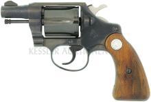 Revolver, Colt Detective Special, Kal. .38Spec