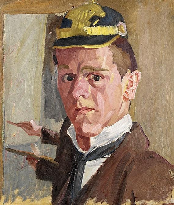 Carl Lohse(1895 Hamburg - 1965 Bischofswerda).