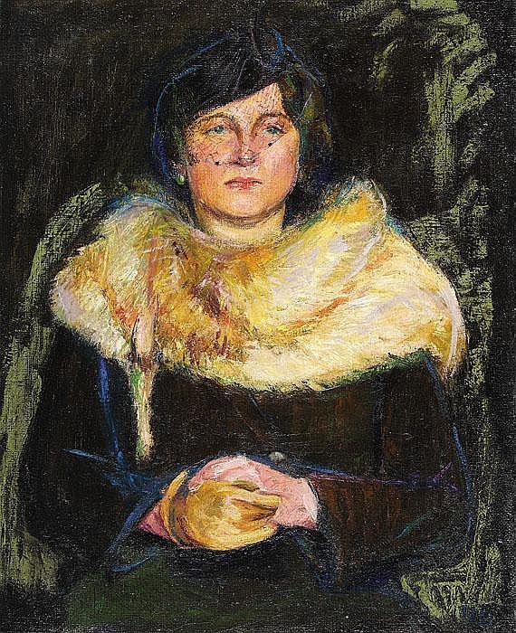 Rose Sommer-Leypold(1909 Schramberg/Schwarzwald -