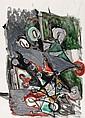 Markus Lüpertz(1941 Liberec/Böhmen- lebt und,  Markus (1928), Click for value