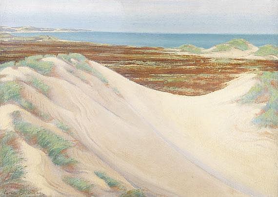Carl Hilmers (1891 Schönhagen/Schleswig - 1978