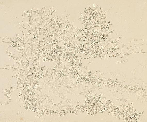 Heinrich Schilbach (1798 Barchfeld a. d. Werra -