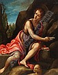 Cristofano Allori (1577 Florenz - 1621 Florenz)., Cristofano Allori, Click for value