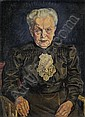 Eduard Kasper Hopf (1901 Hanau - 1973 Hamburg)., Eduard Hopf, Click for value