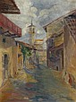 Heinrich Ehmsen (1886 Kiel - 1964 Berlin)., Heinrich Ehmsen, Click for value