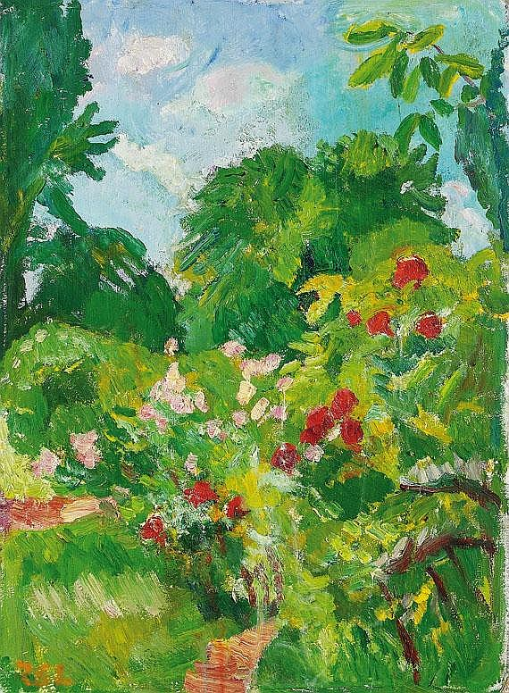 Rose Sommer-Leypold (1909 Schramberg/Schwarzwald -
