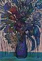 Ernst Fuchs (1930 Wien- lebt und arbeitet in Monte, Ernst Fuchs, Click for value