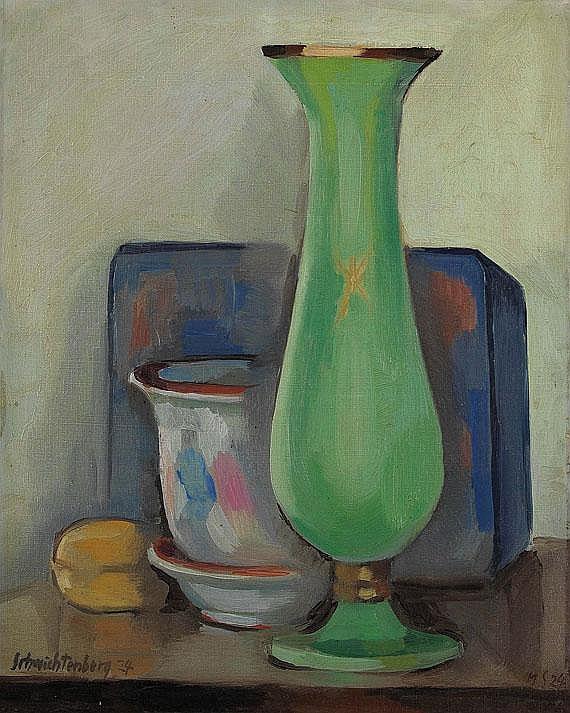 Martel Schwichtenberg (1896 Hannover - 1945