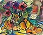 Rudolf Bredow(1909 Berlin - 1973 Bremen). Bemalter, Rudolf Bredow, Click for value