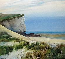 PETER ATKIN (20TH CENTURY), SIGNED AND DATED 1997,