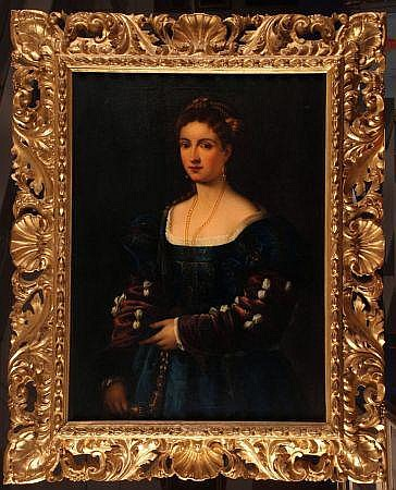 FOLLOWER OF AGNOLO BRONZINO (1503-1572, ITALIAN)