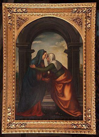 AFTER MARIOTTO ALBERTINELLI (1474-1515, ITALIAN)