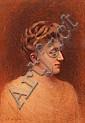 ROBERT EDWARD MORRISON (1852-1925, BRITISH) Signed, Robert Edward Morrison, Click for value